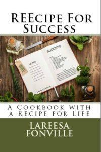 book cover idea _reecipe for success4
